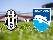 Juventus Pescara streaming live gratis. Vedere su link, siti web
