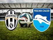 Juventus Atalanta streaming live gratis diretta per vedere