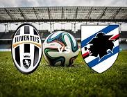Juventus Sampdoria streaming live gratis per vedere su link, canali tv, siti web