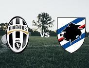 Juventus Sampdoria streaming gratis live link, siti web. Dove vedere