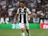 Streaming Juventus Sassuolo diretta live