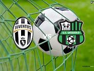 Sassuolo Juventus streaming live gratis per vedere (aggiornamento)