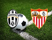 Juventus Siviglia streaming link, siti web. Dove vedere migliori link, siti web