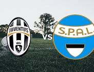 Juventus SPAL siti web e link streaming