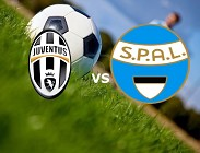 Juventus SPAL diretta tv SKy streaming Sky Go