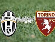 Juventus Torino live streaming