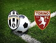 streaming Juventus Torino