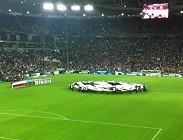 Juventus Tottenham siti web e link streaming Champions League