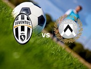 Juventus Udinese streaming gratis live siti web, link. Dove vedere