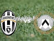 Juventus Udinese streaming. Dove vedere (Aggiornamento)