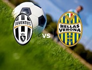 Juventus Verona streaming siti web Rojadirecta