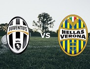 Juventus Verona live streaming