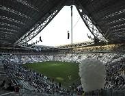 Juventus Verona streaming