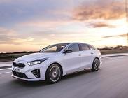 Kia Proceed 2019: prezzi listino