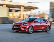 Kia Sportage nuova auto 2019