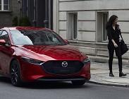 Cosa piace di Mazda3