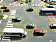 guida autonoma, auto, L3 Pilot, Europa, Ue