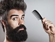 La barba è igienica? Studi contrapposti