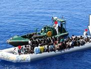 Scafisti, immigrazione clandestina, pool, lotta immigrazione clandestina