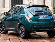 Lancia Ypsilon, come si sta a bordo