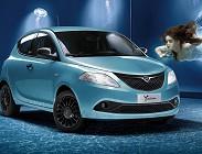 Difetti Lancia Ypsilon ibrida 2020