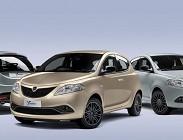 Lancia Ypsilon mild hybrid