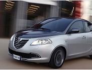 Quali prezzi per nuova Lancia Ypsilon