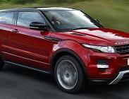 Caratteristiche tecniche Range Rover Evoque