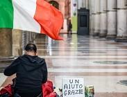 povertà, italia, 2050
