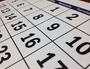 Lavoro nei giorni festivi, leggi 2020