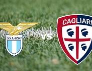 Lazio Cagliari streaming live gratis link, siti web. Dove vedere