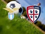 Lazio Cagliari streaming live siti web. Dove vedere