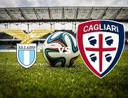 Lazio Cagliari streaming (in aggiornamento)