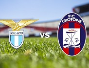 Lazio-Crotone streaming