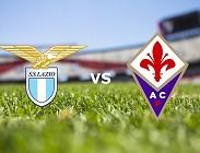 Lazio-Fiorentina streaming