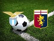 Lazio Genoa streaming live diretta gratis. Dove vedere link, siti web migliori