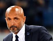 Streaming Lazio Inter diretta live gratis