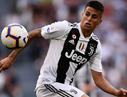 Lazio Juventus Serie A streaming