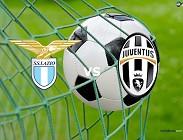 Lazio Juventus siti web e link streaming