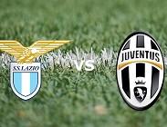 Lazio Juventus streaming live gratis. Dove vedere (AGGIORNAMENTO)