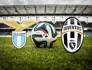 Streaming Lazio Juventus oggi