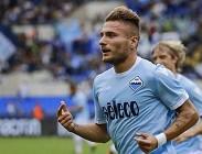 Lazio Marsiglia Europa League streaming