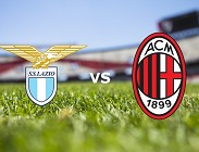 Lazio Milan live streaming