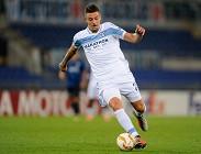 Lazio Milan streaming Serie A
