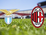 Lazio Milan in streaming