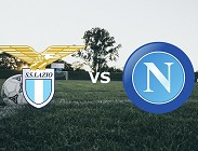 Lazio Napoli in streaming