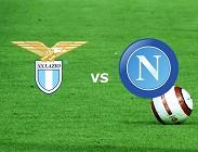 streaming Lazio Napoli