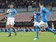 Lazio Napoli siti web e link streaming