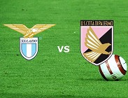 Lazio Palermo in streaming