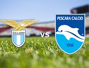 Lazio Pescara streaming live gratis. Dove vedere link, siti web